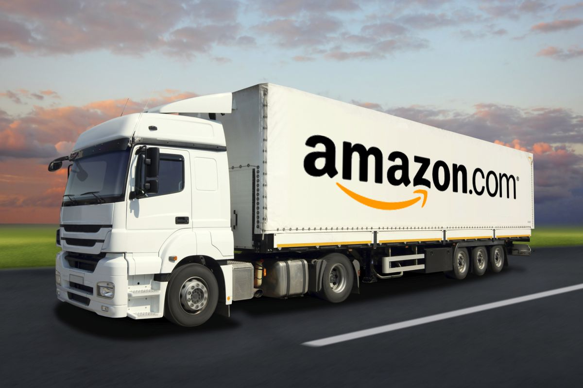 Amazon is Now Offering Delivery to Your Car